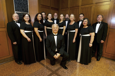 Musica Sacra Chamber Chorale
